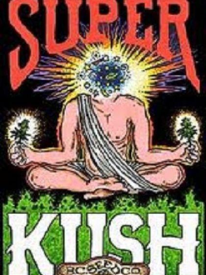Super Kush Seeds