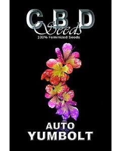 Auto Yumbolt Seeds