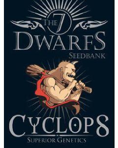 Cyclops Seeds - 5