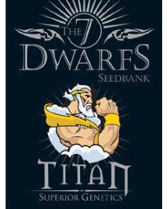 Titan Seeds - 5