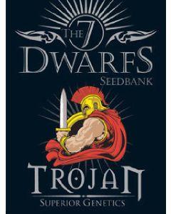 Trojan Seeds - 5